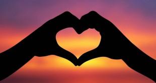 الحب الحقيقي عند الرجل