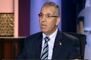 محمد اليماني المتحدث بأسم وزارة الكهرباء