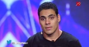 عمرو العمروسى