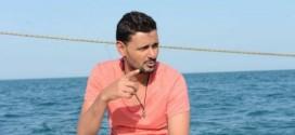 الحلقة 16 برنامج رامز قرش البحر نجلاء بدر