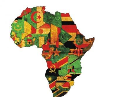 قارة أفريقيا