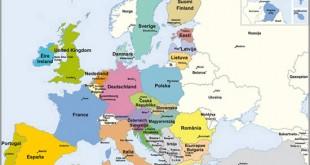 دول الأتحاد الأوروبي