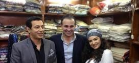 الحلقة الثانية مسلسل دكتور أمراض نسا مصطفى شعبان