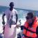 الحلقة 18 رامز قرش البحر نشوى مصطفى