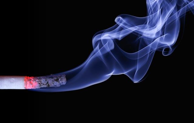 أضرار التدخين البيئية