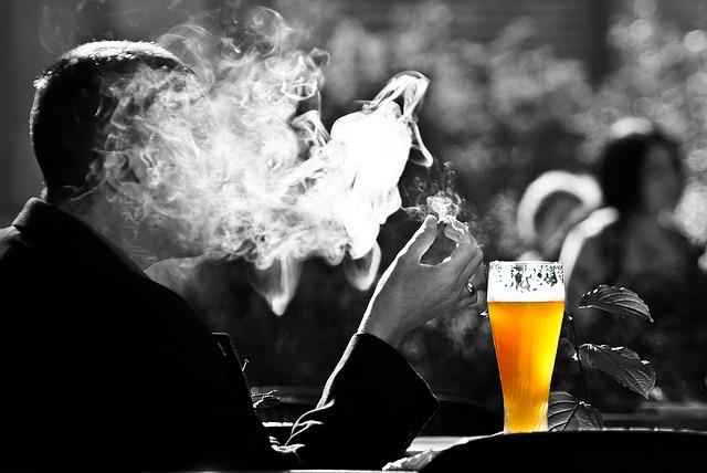 أضرار التدخين النفسية