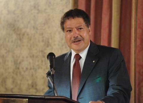 احمد زويل