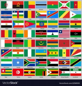 اعلام دول العالم