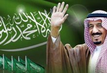 الدول العربية التى نظامها ملكي