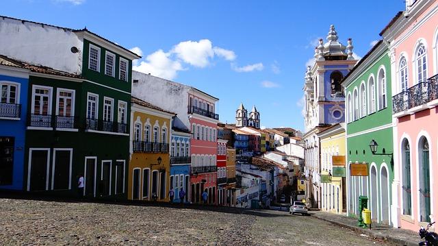 السلفادور امريكا الجنوبية