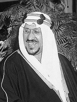 الملك سعود بن عبدالعزيز