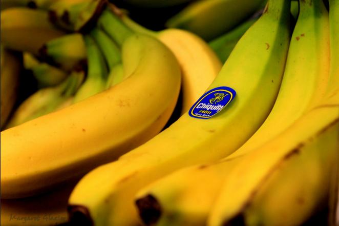 الموز والتخسيس