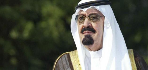 انجازات الملك عبدالله بن عبد العزيز