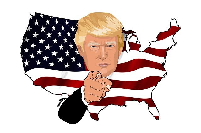 من هو ترامب