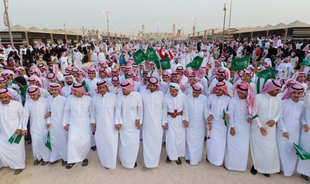 ترتيب دول الخليج من حيث السكان