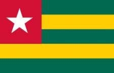 علم توغو