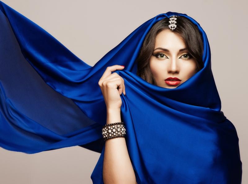 الجمال فى المرأة