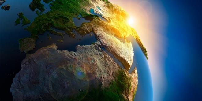 دول العالم