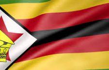 علم زيمبابوى