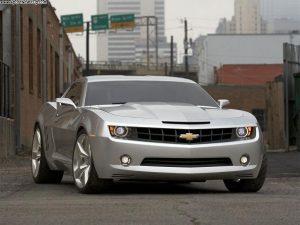 أنواع ماركات السيارات