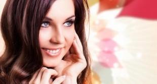 صفات المرأة الجميلة