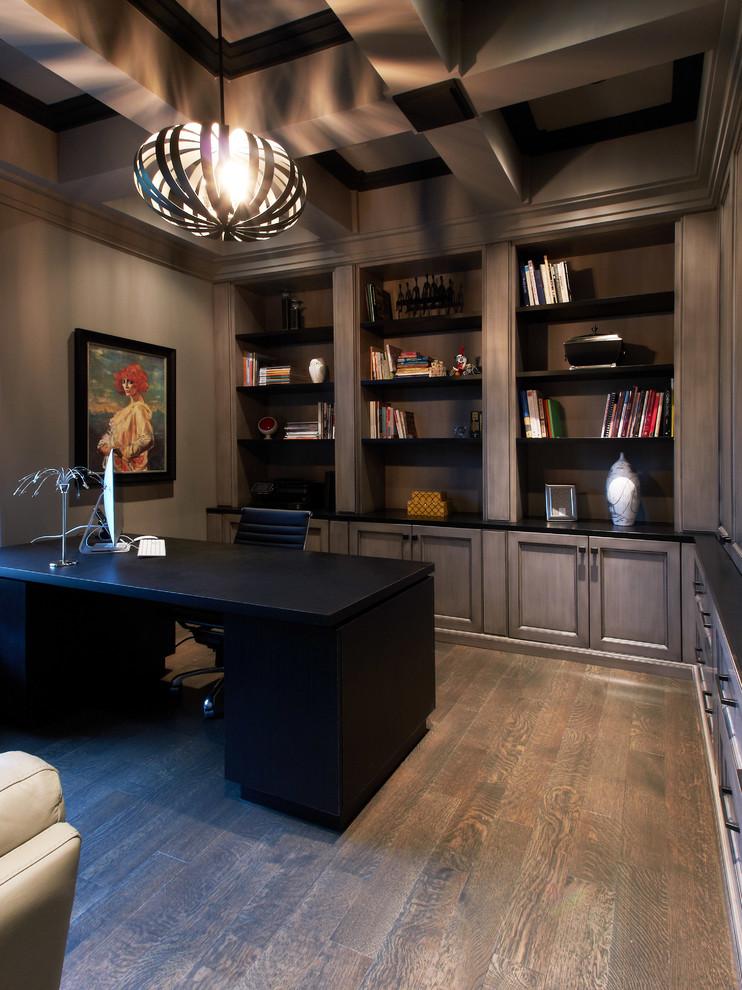 صور غرف مكتب - هيلاهوب (9)