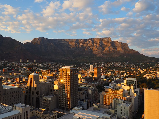 عدد سكان جنوب افريقيا