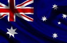 علم أستراليا