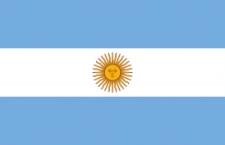 علم الأرجنتين