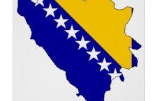 علم البوسنة والهرسك