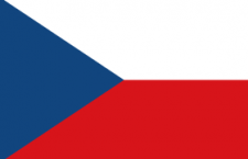 علم التشيك