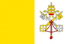 علم الفاتيكان