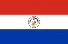 علم باراغواى