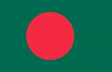 علم بنغلاديش
