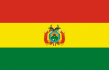 علم بوليفيا