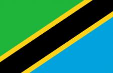 علم تنزانيا