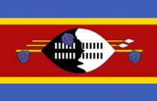 علم سوازيلاند