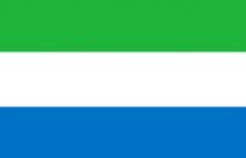 علم سيراليون