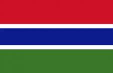 علم غامبيا