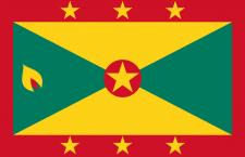 علم غرينادا