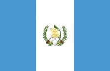علم غواتيملا