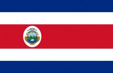 علم كوستاريكا