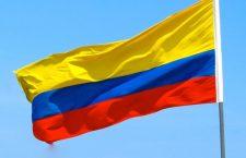 علم كولومبيا