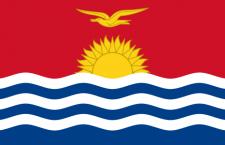 علم كيريباتى