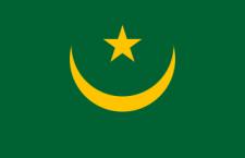 علم موروتانيا