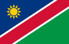 علم ناميبا