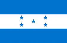 علم هندوراس