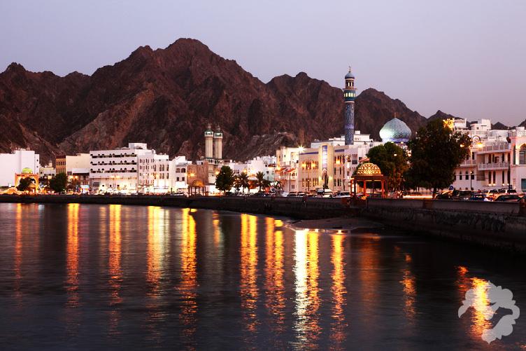 عدد سكان سلطنة عمان