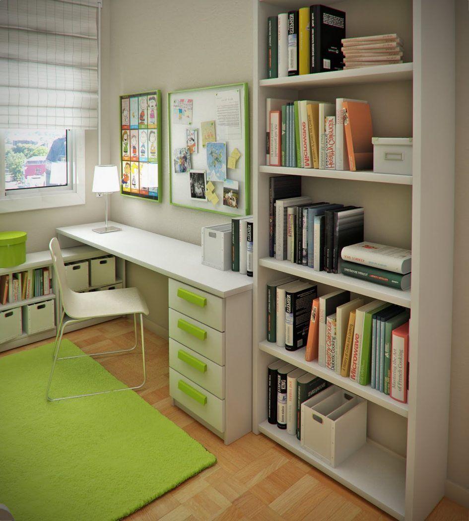 غرف مكتب مودرن