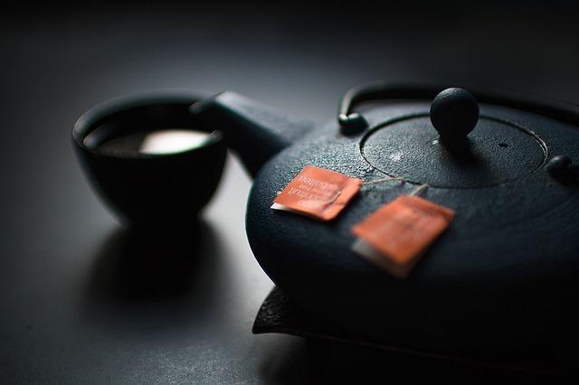 فوائد الشاي الأخضر 2